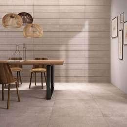 PAVIMENTI E RIVESTIMENTI: Cucina in stile in stile Moderno di Ferrero Ceramiche - Ferrero s.r.l.
