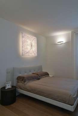 Chambre de style de style Moderne par Claude Petarlin