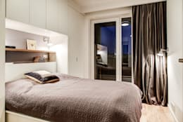 modern Bedroom by Perfect Space