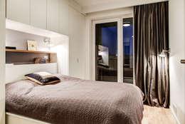 Chambre de style de style Moderne par Perfect Space