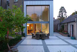 modern Houses by Des Ewing Residential Architects