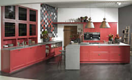 country Kitchen by ALNO North America