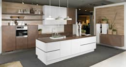 Kitchen by ALNO North America