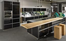 modern Kitchen by ALNO North America