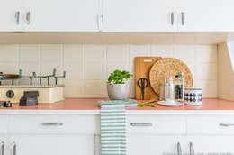 scandinavische Keuken door Venduta a Prima Vista