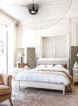 modern Bedroom by Conexo.