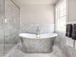Phòng tắm by Clean Design