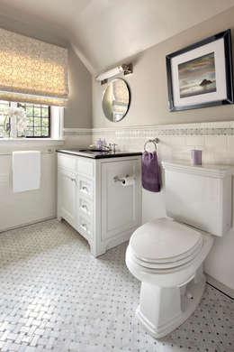 浴室 by Clean Design