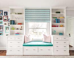 Cuartos de estilo moderno por Clean Design