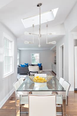 Phòng ăn by Clean Design