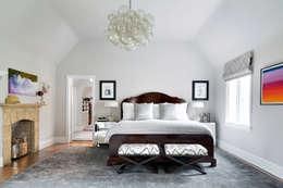 Dormitorios de estilo  por Clean Design