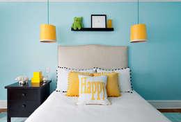 Kid's Bedroom: modern Bedroom by Clean Design