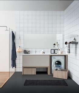 Casa de banho  por BIREX
