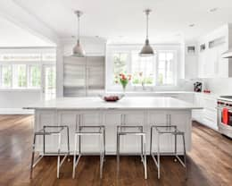 Kitchens: modern Kitchen by Clean Design