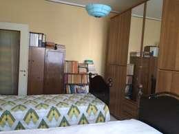 scandinavian Bedroom by Venduta a Prima Vista