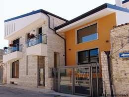 Una casa piccola ma sensazionale che si sviluppa su 2 piani for Piccola casa su piani di fondazione