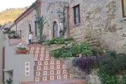 mediterranean Houses by studio ferlazzo natoli