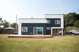 Rumah by 지성하우징