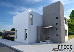 de estilo  por Prece Arquitectura