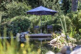 สวน by Bob Romijnders Architectuur & Interieur