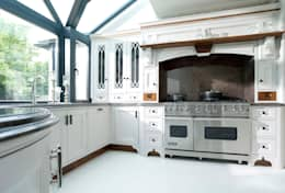 classic Kitchen by Verdi Kitchens