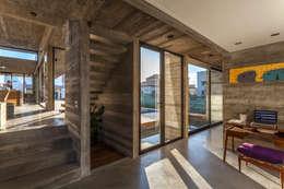 Окна в . Автор – Besonías Almeida arquitectos