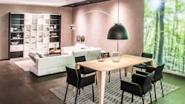 Ruang Makan by edelundstein GmbH