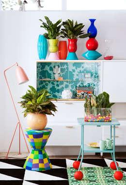 室內景觀 by Pflanzenfreude.de