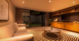 Living:  Hotels by www.mezzanineinteriors.co.za