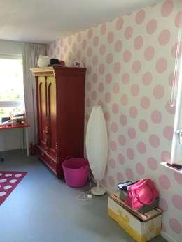 kinderkamer: moderne Kinderkamer door Studio Kuin BNI