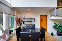 Comedores de estilo minimalista por Excelencia en Diseño