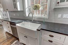 classic Kitchen by Studio Design LLC