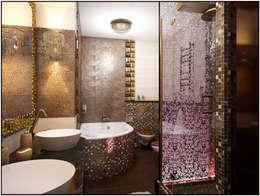 Baños de estilo  por Artstyle