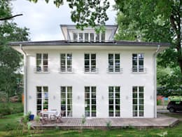 classic Houses by Müllers Büro