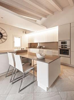 Dapur by BRANDO concept