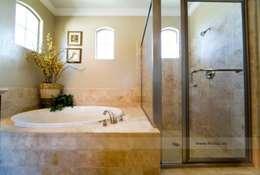 Bathroom: modern Bathroom by 4 Lotus Interior