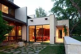 Projekty,  Ogród zaprojektowane przez 4 Lotus Interior