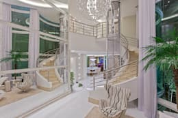 الممر والمدخل تنفيذ Arquiteto Aquiles Nícolas Kílaris