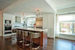 modern Kitchen by Collage Designs