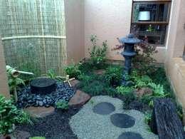 aziatische Tuin door Japanese Garden Concepts