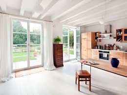 classic Kitchen by Müllers Büro