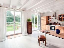 klasieke Keuken door Müllers Büro