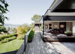 Patios & Decks by meier architekten