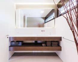 غسل خانہ  by meier architekten