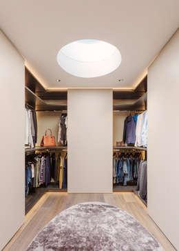 modern Dressing room by meier architekten