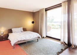 modern Bedroom by meier architekten