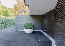 moderne Huizen door meier architekten