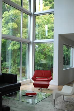 Lighthouse:  Windows by Linebox Studio