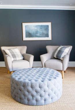 ห้องนอน by ATTIK Design