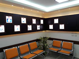 معمل تحاليل طبية العجمى الاسكندرية:  جدران تنفيذ design house